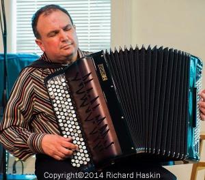 29.Peter Soave -2014- Musician, Ann Arbor, Michigan 16x20cm. 200€